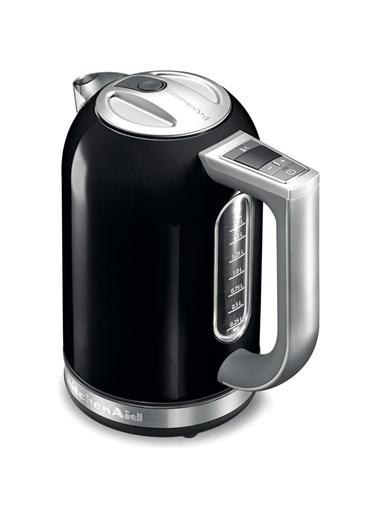 KitchenAid KitchenAid 5KEK1722EOB 2400 Watt 1.7 Litre Çelik Kettle Renkli